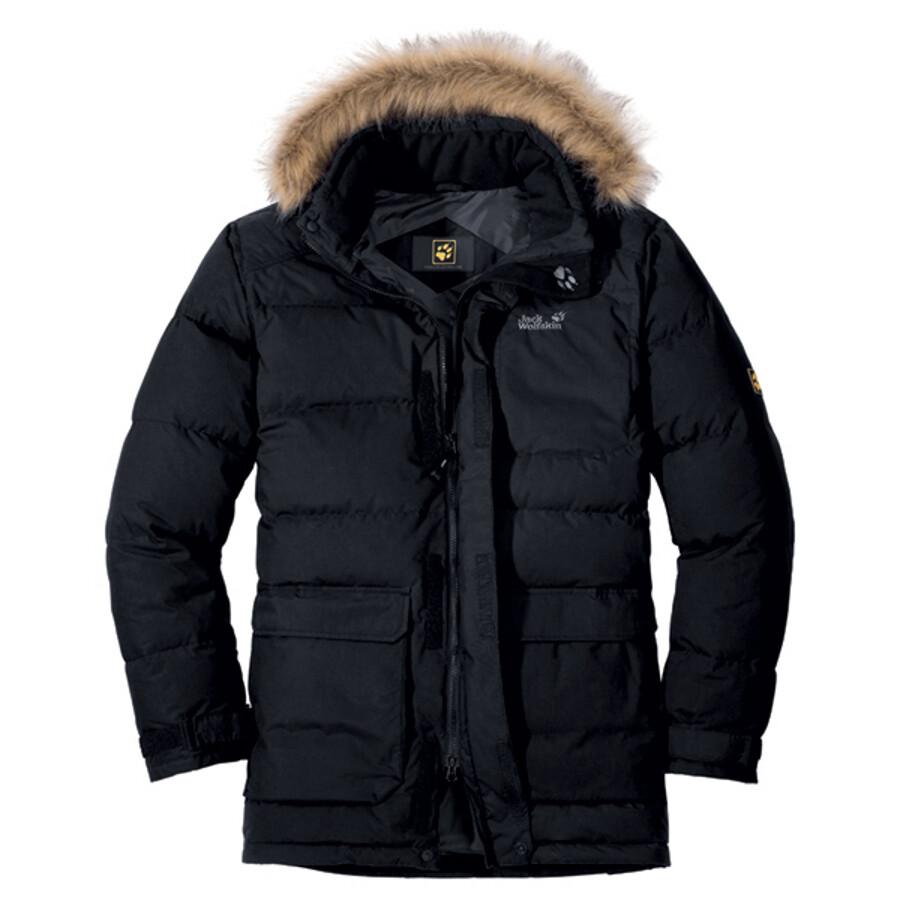 сегодня: Мужские зимние куртки с мехом